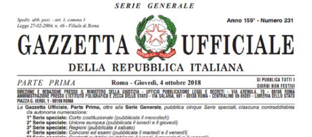Concorso Pubblico Agenzia Industrie Difesa-Ministero della Difesa: invio CV a novembre 2018