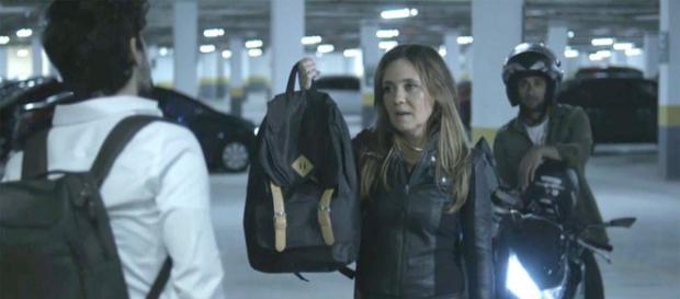 Laureta foge da polícia após matar mais um