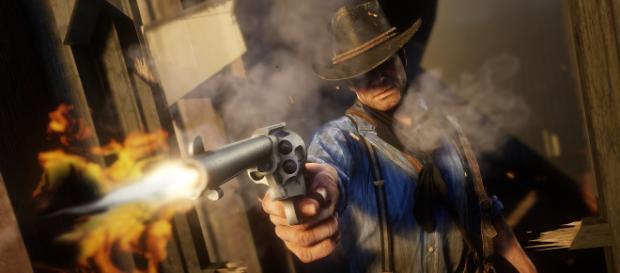 Preparati per Red Dead Redemption 2 - Rockstar Games - rockstargames.com