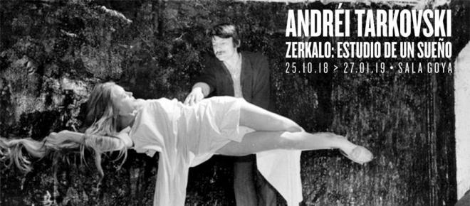 El Círculo de Bellas Artes de Madrid acoge a Andréi Tarkovski