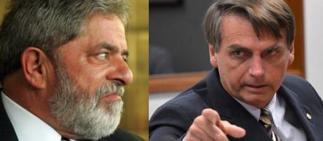 Em uma live no Facebook, Bolsonaro afirma que a delação de Palocci cairá muito mal para o pT.