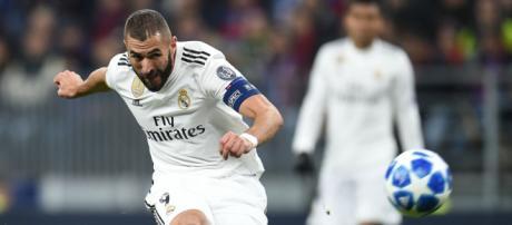 Karim Benzema est la cible des critiques, mais Lopetegui refuse de cibler uniquement ce joueur
