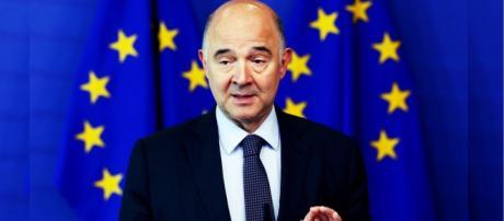 Moscovici contro l'Italia (Fonte: Nicola Porro - Youtube)