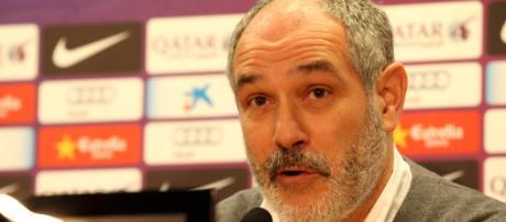 OM : l'échec Balotelli, sa collaboration avec Garcia, Zubizarreta s'exprime (Source les-transferts.com)