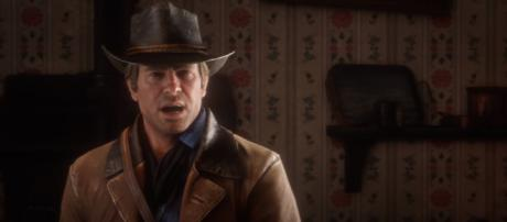 The new 'Red Dead Redemption 2' trailer reveal heists, side-quests, and rival gangs [Image Credit: Rockstar Games/ YouTube screencap]