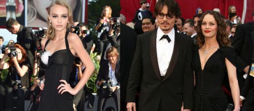 Actores de Hollywood que actuaron como padres de sus hijos en películas