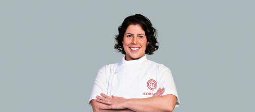 Adriana: yakissoba de pupunha e óleo de gergelim não agradaram o paladar dos chefs