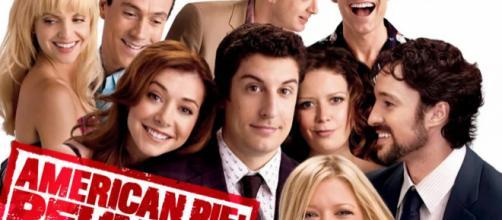 Capa do filme American Pie (Foto divulgação)