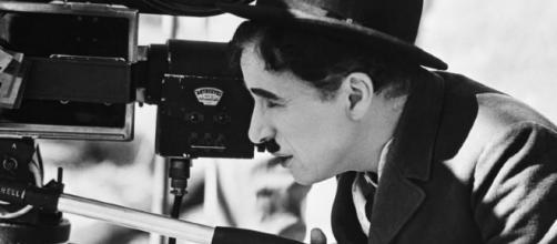 Charles Chaplin teve uma carreira brilhante no cinema mudo.