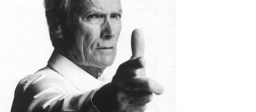 Clint Eastwood não descarta voltar aos filmes de Western. (foto reprodução)