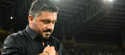 Gattuso: 'Olympiakos più esperto di noi'