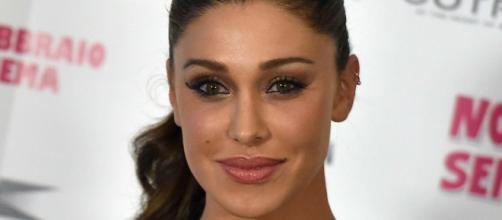 Gossip: Belen Rodriguez fermata dalla polizia per una 'bravata' in auto con Jeremias.