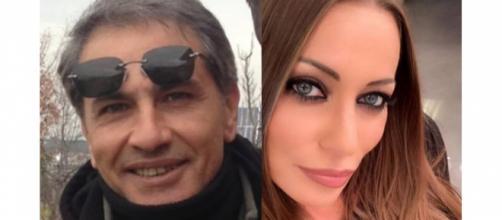 Lorenzo Crespi posta gli insulti che con collaboratore di Barbara D'Urso avrebbe fatto a Karina.