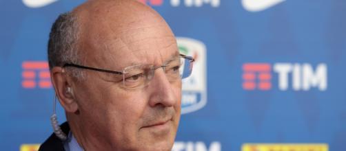 Marotta: Futuro all'Inter per l'ex ad bianconero?