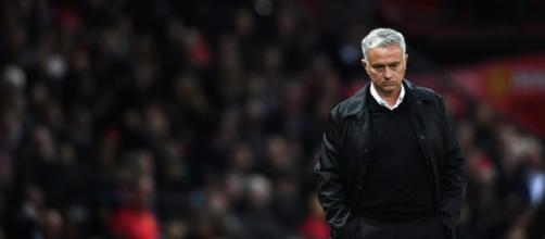 Mourinho will be dissapointed to not winning against Valencia- (Image via Manchester UtdFC/Twitter)