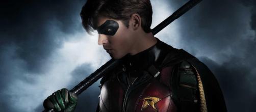 Netflix distribuirà la serie tv Titans