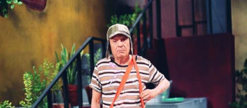 O famoso seriado é transmitido há décadas na televisão brasileira.