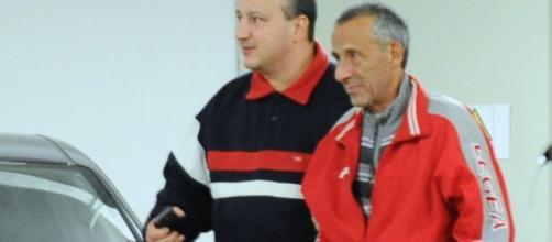Omicidio Renata Rapposelli: Giuseppe Santoleri accusa il figlio Simone