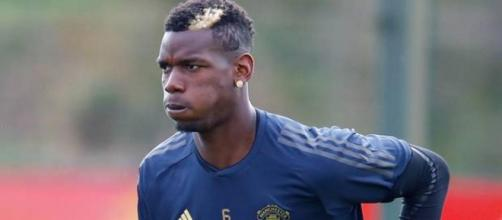 Paul Pogba pourrait trouver sa porte de sortie du côté du PSG