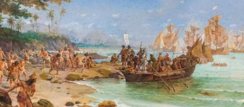 Pedro Álvares trouxe muitos lucros para Portugal através de suas viagens
