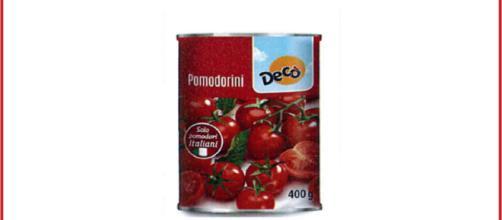Pomodorini Decò richiamati per eccessiva presenza di clormequat - Il Fatto Alimentare.