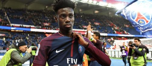 PSG need to get next step right with Tim Weah to avoid stunting ... - 4search.com
