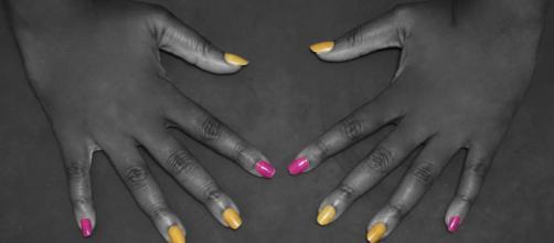 Quelques astuces pour avoir des ongles sains | MONWAIH - monwaih.com