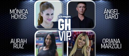 "Telemagazine on Twitter: ""#GHVIP | Lista de concursantes oficiales ... - twitter.com"