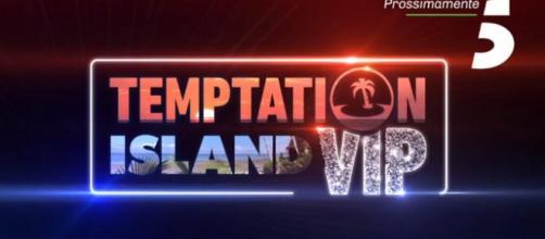 Temptation Island Vip replica ieri