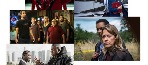 Top 5 tv shows to watch right now