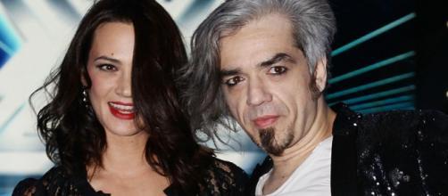 X Factor, spoiler: Asia Argento potrebbe essere sostituita dall'ex marito Marco Castoldi.