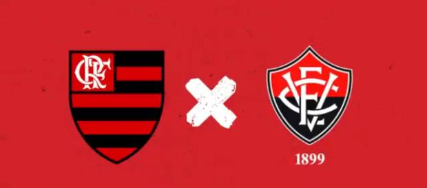 Brasileiro Sub-20: Flamengo x Vitória ao vivo