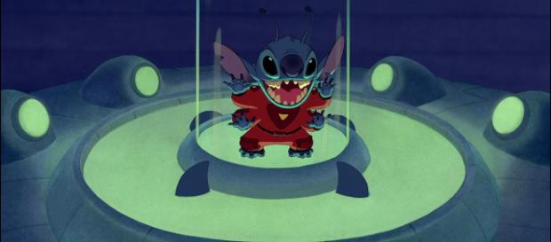 """Disney is getting ready to develop a live-action """"Lilo & Stitch"""" film. [Image Credit] Disney - YouTube"""