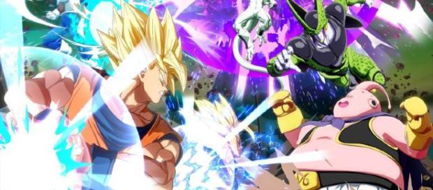 Dragon Ball Super Broly präsentiert eine spezielle Vorführung des Films im November in Japan