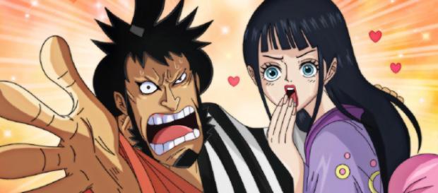 """El arco de Wano Country de """"One Piece"""" se está volviendo más emocionante para los fans."""