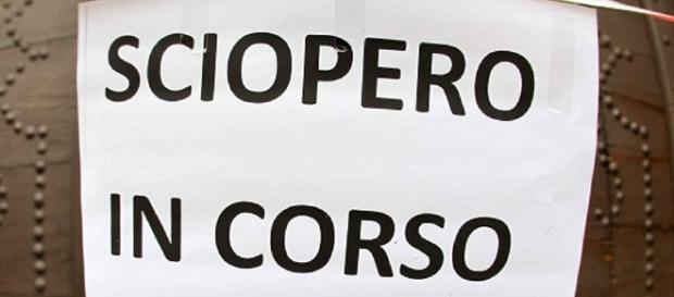 Sciopero Atac e Cotral Roma 12 ottobre