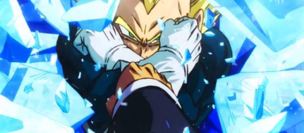 Vegeta kehrt in Dragon Ball Super Broly zu seinem ursprünglichen Zustand zurück