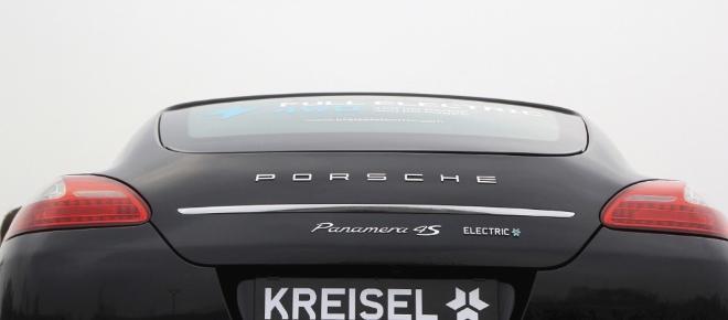 Porsche renuncia a los motores diésel en beneficio de los eléctricos