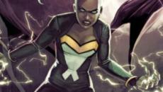 7 super-heróis negros dos quadrinhos