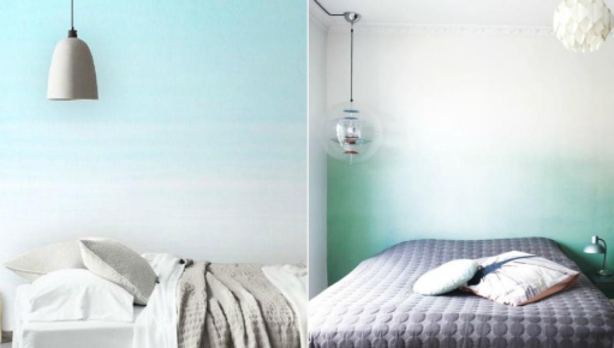 Idee Per Tinteggiare Le Pareti.Idee Per Tinteggiare Casa Giallo Per La Cucina Blu O Lavanda Per