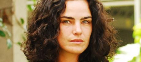 Ana Paula Arósio - Foto/Reprodução