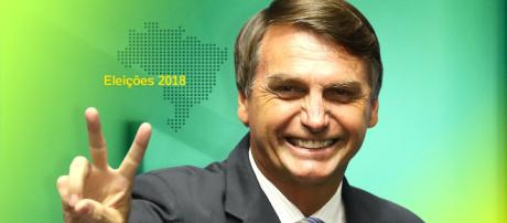 Bolsonaro, novo presidente brasileiro