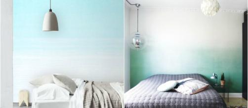 Idee per tinteggiare casa: giallo per la cucina, blu o lavanda per ...
