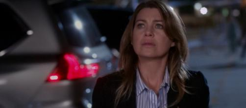 Ellen Pompeo - Meredith Grey FONTE: ABC