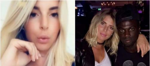 Emilie Fiorelli sur sa rupture avec M'Baye Niang : 'Ce qui ne tue pas rend plus fort'