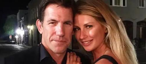 Former Bravo star Thomas Ravenel's attorney was killed when his plane broke apart in-flight. / [Gossip And More - YouTube screencap]