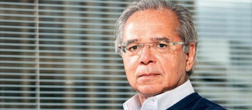 Futuro ministro no governo de Bolsonaro, Paulo Guedes. (foto reprodução).