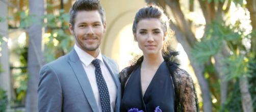 Anticipazioni Beautiful: Liam non va al matrimonio, Steffy disperata