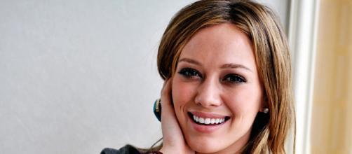 Hilary Duff è diventata mamma di Banks Violet Bair - wallpaperstock.net