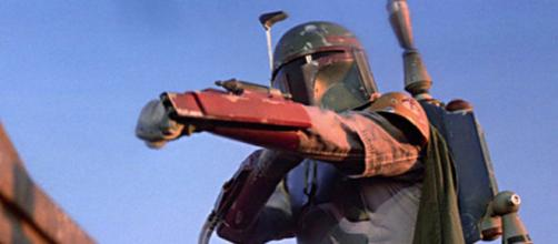 Lucasfilm has confirmed that they are canceling the planned Boba Fett standalone film. [Image Credit: ScreenJunkies - YouTube screencap)
